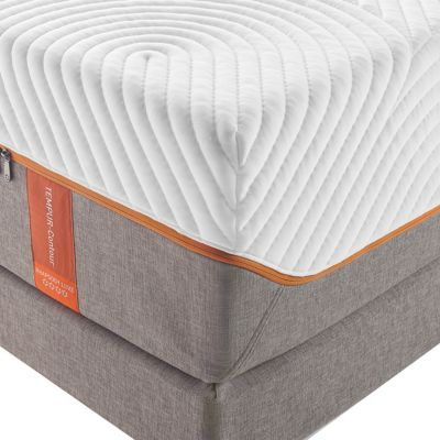 Tempur-Pedic Split/Dual California King TEMPUR-Contour® Rhapsody Luxe Mattress (Foundation Sold Separately)