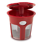 Solofill K3 Chrome Refillable Filter Cup for Keurig® Brewers No price available.