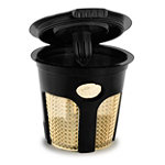 Solofill K3 Gold Refillable Filter Cup for Keurig® Brewers No price available.