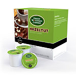 Keurig Gloria Jean's® Hazelnut Coffee 11.99