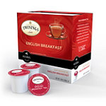 Keurig Twinings® of London English Breakfast Tea 11.99