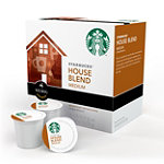 Keurig Starbucks® House Blend Coffee 12.99