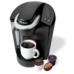 Keurig Elite Brewing System 119.99