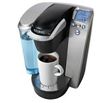 Keurig K75 Platinum Brewing System No price available.