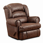 Home Stretch Titan Recliner 599.00