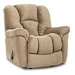 Home Stretch Fenway Mocha Rocker Recliner 499.00