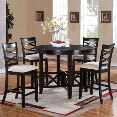 Special Buy! Standard Ella Counter-Height Dining Set