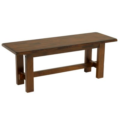 Townsend Dining Bench