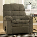 Home Solutions Sage Rocker Recliner