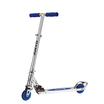 Razor Blue A2 Scooter
