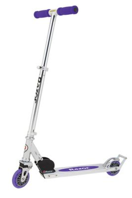 Razor Purple A2 Scooter