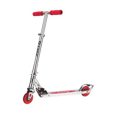 Razor Red A3 Scooter