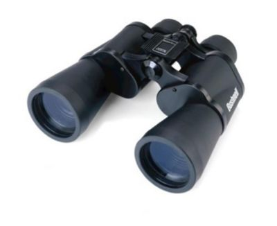 Bushnell Falcon 10x50mm Wide Angle Binoculars