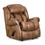 Home Stretch Tye Rocking Recliner 539.00