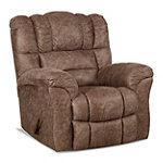 Home Stretch Gibson Gray Recliner 499.00
