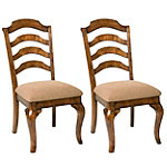 Standard Canterberry Dining Chair Set of 2 107.00