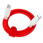 nabi DreamTab 4' Charger Cable No price available.