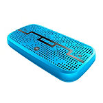 Sol Republic Deck Horizon Blue Wireless Speakers