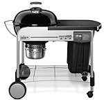 Weber 22' Performer® Deluxe Charcoal Grill
