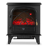 RedCore Concept S-2 Infrared Indoor Stove Heater