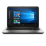 HP Laptop with Intel® Core i5-6200U Processor, 6GB Memory, 1TB Hard Drive, Black
