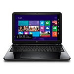 HP Touchscreen Laptop with AMD Quad-Core A4-5000 Accelerated Processor 429.99