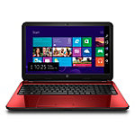 HP Laptop with AMD Quad-Core A6-5200 Accelerated Processor 449.99