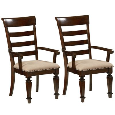 Chapin Dining Arm Chair Set Of 2