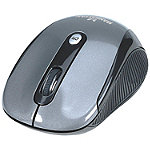 Manhattan Performance Wireless Optical Mouse