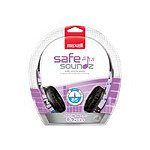 Maxell Safe Soundz Girls Headphones full size 19.99