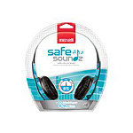 Maxell Safe Soundz for Boys 6-9 Headphones full size 19.99