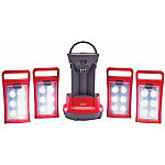Coleman Rechargeable Pop-Out Quad LED Lantern 79.99