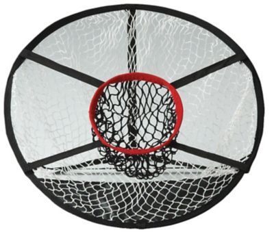 IZZO Golf Mini-Mouth Chipping Net