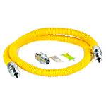 Whirlpool 4' Gas Dryer Hook-up Kit