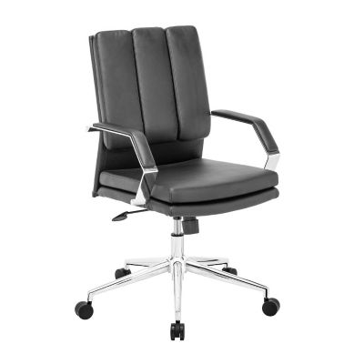 Zuo Modern Black Director Pro Office Chair