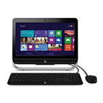 HP Pavilion All-in-One PC with AMD E1-1200 Accelerated Processor 479.99