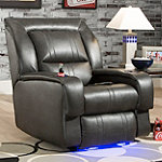 Southern Motion Slate Sundance Media Power Recliner 599.00