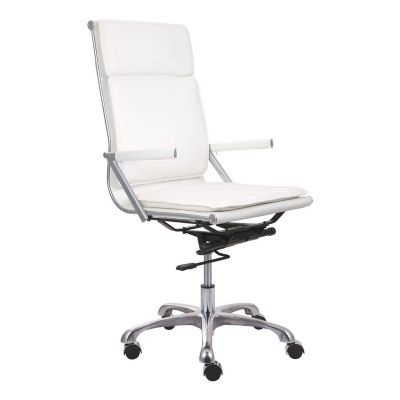 Zuo Modern Lider Plus Hi Back Office Chair