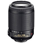 Nikon AF-S DX VR Zoom-NIKKOR 55-200mm f/4-5.6G IF-ED Lens 149.95