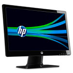 HP 21.5' Widescreen LED Monitor 169.95