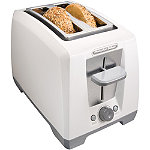 ProctorSilex 2-Slice Cool Touch Bagel Toaster 17.85