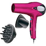 Conair Infiniti Series Cord-Keeper  Tourmaline Ceramic  Ionic Hair Dryer/Styler 51.99