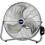 Lasko 20' High Velocity Floor Fan with QuickMount