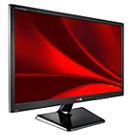 LG 22' 1080p Widescreen LED Monitor 156.07