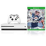 Microsoft Xbox One S 1TB Madden NFL 17 Bundle