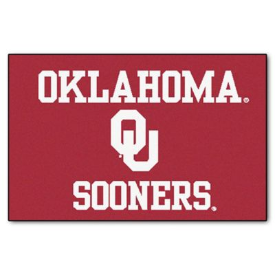 NCAA University of Oklahoma 20