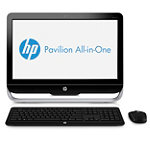 HP Pavilion All-in-One PC with AMD E2-2000 Accelerated Processor 529.99