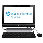 HP ENVY All-in-One PC with 2nd Generation Intel® Core™ i3-2130 Processor 849.95