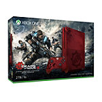 Microsoft Xbox One S 2TB Gears of War 4 Limited Edition Bundle
