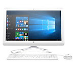 HP All-in-One PC with AMD A8-7410 Processor, 4GB Memory, 1TB Hard Drive